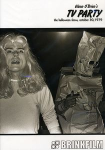 TV Party: Halloween Show