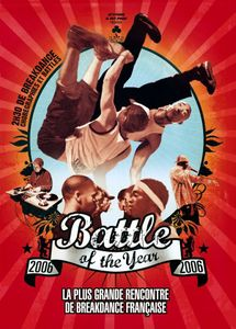 Battle of the Year 2006 [Import]