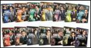 Perry Mason: Seven Season Pack
