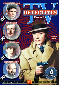 TV Detectives 1