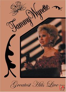 Tammy Wynette: Greatest Hits Live