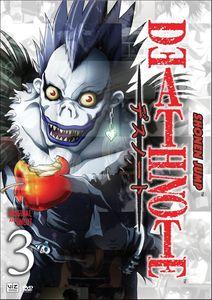Death Note: Volume 3