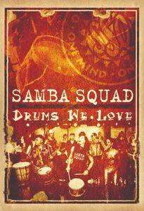 Drums We Love