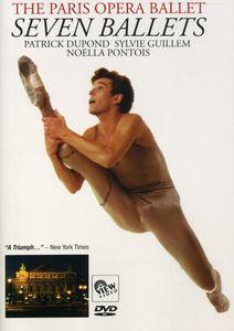 The Paris Opera Ballet: Seven Ballets