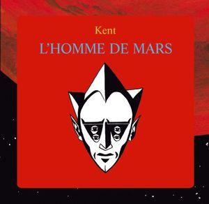 L'homme de Mars [Import]