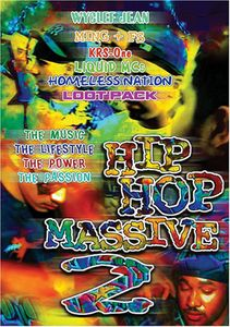 Hip Hop Massive: Volume 2