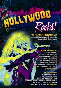 Hollywood Rocks!