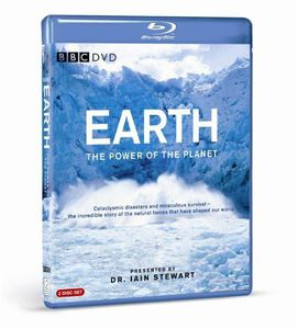 Earth the Power of the Planet [Import]