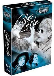 Les Grands Classiques Du Cinema Quebecois-Gilles C [Import]