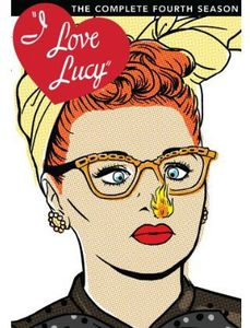 I Love Lucy: The Complete Fourth Season