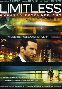 Limitless (Unrated Extended Edition)