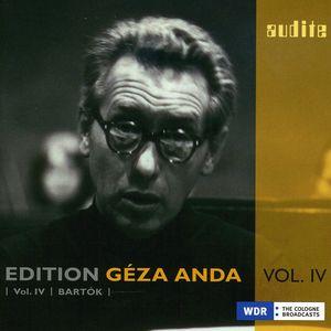 Edition Geza Anda 4