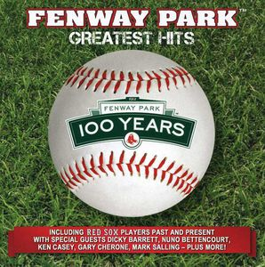 100 Year Anniversary Of Fenway Park