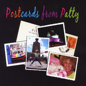 Postcards from Patty