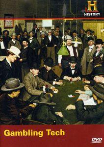 Wild West Tech: Gambling Tech