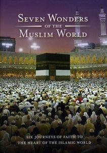 Seven Wonders of the Muslim World
