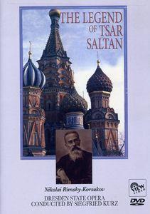 Dresden State Opera: Legend of Tsar Saltan