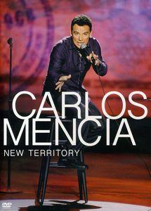 Carlos Mencia: New Territory