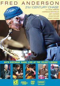 80th Birthday Bash: Live at the Velvet Lounge