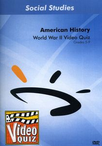 World War 2 Video Quiz