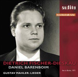 Dietrich Fischer-Dieskau Sings Gustav Mahler