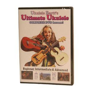 Ukulele Bartt's Ultimate Ukulele