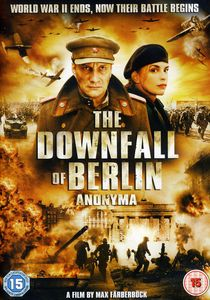 Anonyma: The Downfall of Berlin [Import]