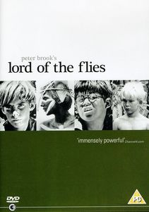 Lord of the Flies-Import [Import]