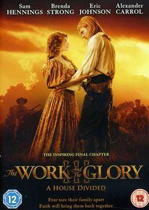 Work & Glory: A House Divided [Import]