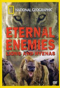 Eternal Enemies: Lions and Hyenas