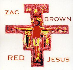Red Jesus