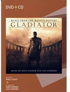 Gladiator [Import]