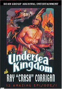 The Undersea Kingdom
