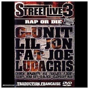Vol. 3-Street Live [Import]