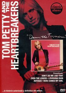 Damn the Torpedoes [Import]