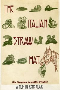 The Italian Straw Hat