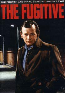 The Fugitive: Season Four Volume 2 (Final Season) , Bill Raisch