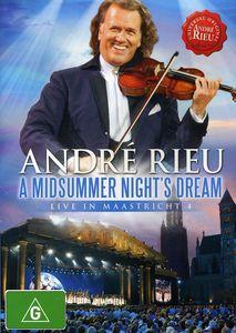 Midsummer Night's Dream-Live in Maastricht 4 [Import]