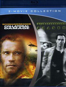 Collateral Damage /  Eraser