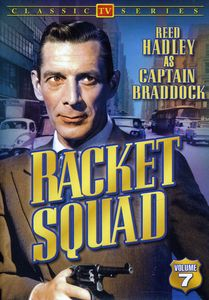 Racket Squad 7