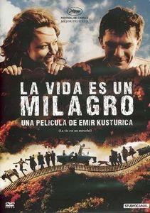 La Vida Es Un Milagro (Original Soundtrack) [Import]