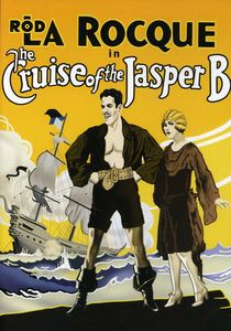 Cruise of the Jasper B