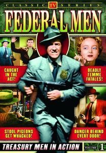 Federal Men 1