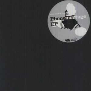 Phonomontage EP [Import] , Willie Graff
