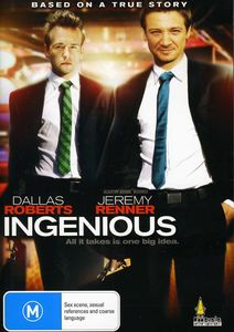 Ingenious [Import]