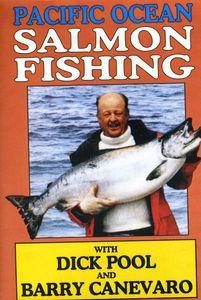 Pacific Ocean Salmon Fishing
