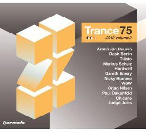 Trance 75: 2012 V2 /  Various [Import]