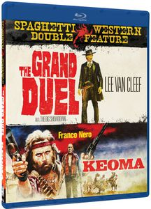The Grand Duel /  Keoma