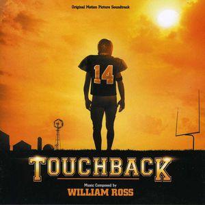 Touchback (Score) (Original Soundtrack)