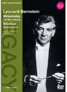 Legacy: Leonard Bernstein